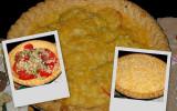 Tomato Pie by Rachel