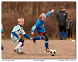 20091206 Allerød - AB (VinterCup)