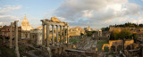 Rome - Roman Forum and Imperial Forums