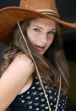Rhinestone Cowgirl ??