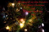 I Hope you all have a wonderful Merry Christmas x