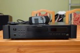 Rotel 1070 HDCD and NAD T513