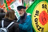 green demonstrator