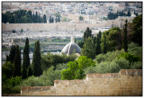 744 - On the Mount of Olives, Jerusalem