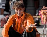 Street Performance, Fremantle Art Festival