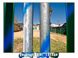 Hordings, plot, facade, Mandurah, Western Australia