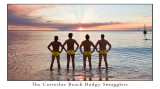 The Cottesloe Beach Budgy Smugglers