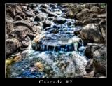 Cascade 2 (HDR)