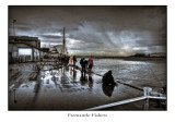 Fremantle Fishers
