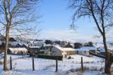 Village Snow 1