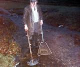 Trawsfynydd Hatchery - 1978