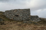 Repairs to Llechweddgain Observatory