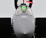 F-15E nose shot