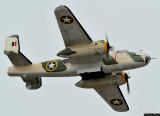 B-25J - Killer B