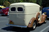 1940 International Panel Truck