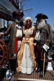 Aboard the Bounty
