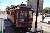 Red Car (Electric streetcar)
