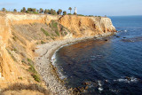 Point Vicente seashore, Palos Verdes