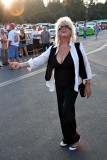 Linda Vaughn - First Lady of Motorsports