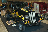 1933 Willys Sedan Delivery (rare!)