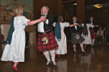 Royal Scottish Country Dance Society, L.A. Branch