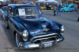 1950 Olds Sedan Delivery - fact or fiction?