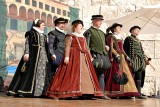 Guild of St. George, Elizabethan living history performance groupe
