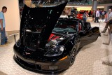 Jay Leno's Pratt and Miller C6RS Corvette