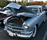 1950 Meteor (Canadian Ford)