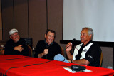 Gary Meaders, Dale Armstrong, Don Prudhomme