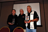 Dale Armstrong, Gary Meaders, Don Prudhomme