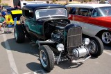32 Coupe owned by Don Lindfors, Orange, CA