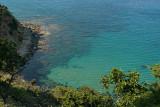 Akamas Peninsula Coastline 12