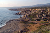 Akamas Peninsula Coastline 27