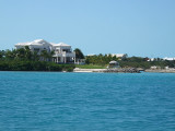 Homes of the Rich and Famous - Turks and Caicos