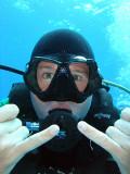 It Was a Good Dive