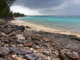 Stormy Beach - Middle Caicos
