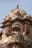 Corner of Jehangir Mahal