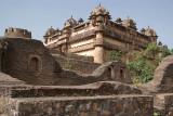 Over to Jehangir Mahal