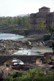 Downstream to Chhatris