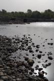 The Betwa River Orchha 08