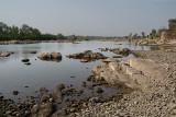 The Betwa River Orchha 09