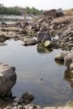 The Betwa River Orchha 10