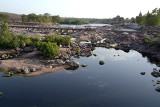 The Betwa River Orchha 12