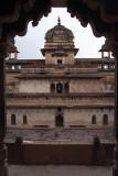 Inside Jehangir Mahal 02