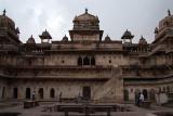 Inside Jehangir Mahal 04