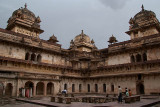 Inside Jehangir Mahal 05