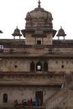 Inside Jehangir Mahal 06