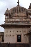 Inside Jehangir Mahal 08