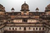 Inside Jehangir Mahal 09